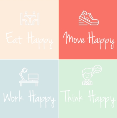 Move Happy Feel Great